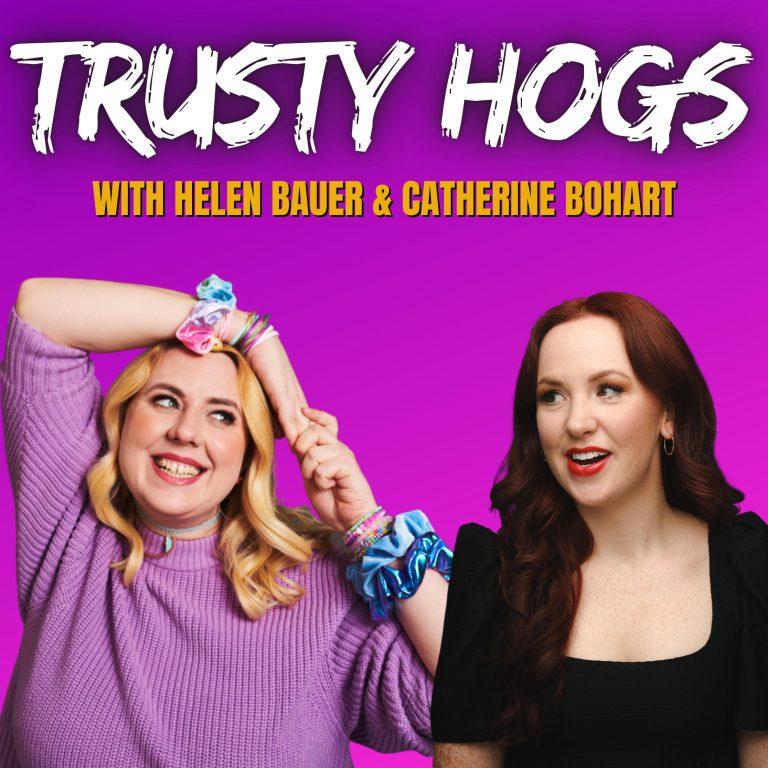 Trusty Hogs